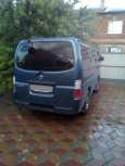 Nissan Caravan, 2007 год, 640 000 руб.