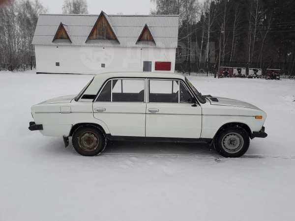 Лада 2106, 1997 год, 47 000 руб.