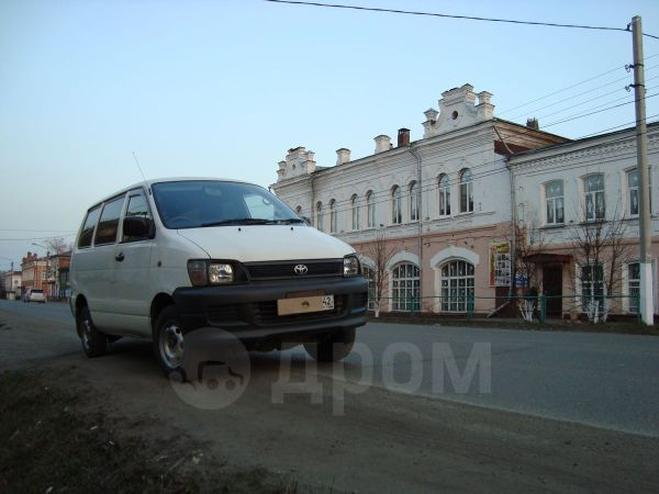 Toyota Town Ace, 1998 год, 350 000 руб.