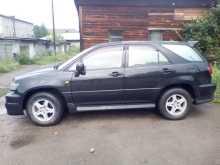 Нижнеудинск RX300 2000