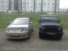 Усть-Кут 3153 2004