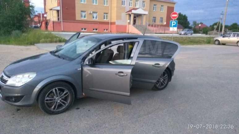 Opel Astra, 2007 год, 239 990 руб.