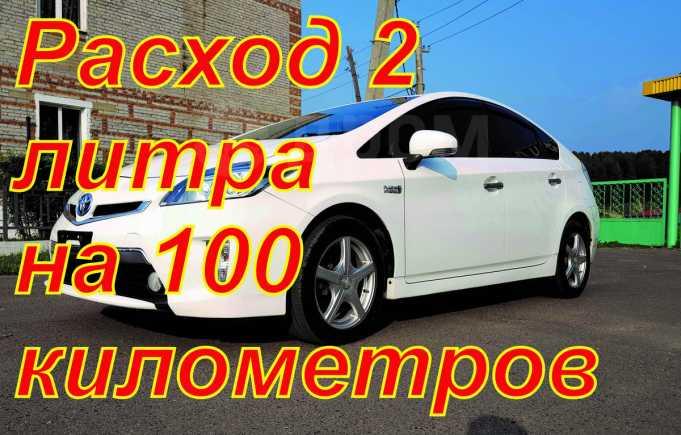 Toyota Prius, 2012 год, 917 000 руб.