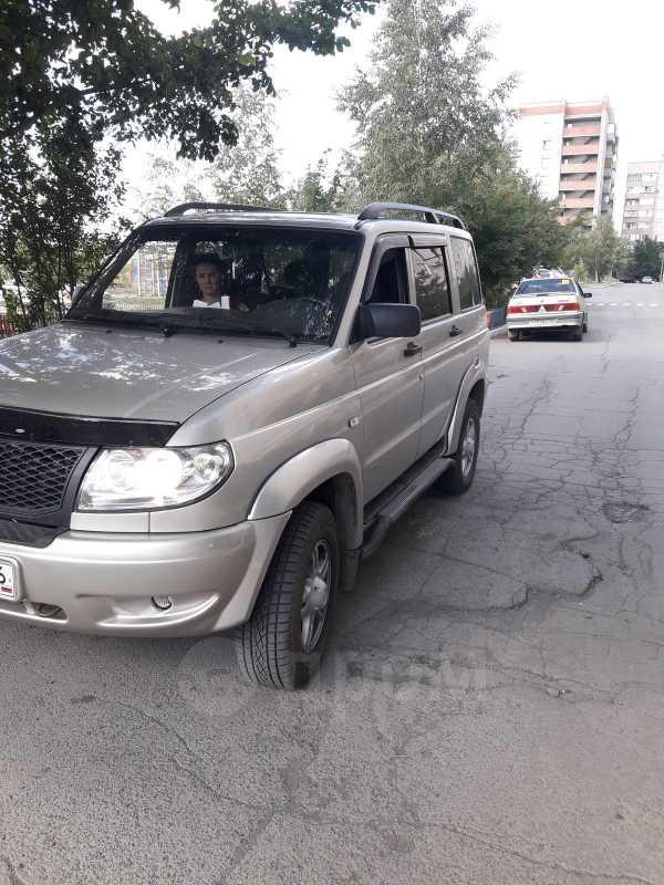 УАЗ Патриот, 2012 год, 410 000 руб.