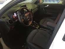 Иваново Audi A1 2014