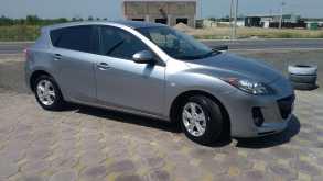 Краснодар Mazda3 2012