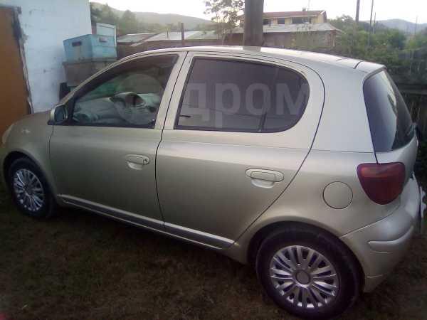 Toyota Vitz, 2002 год, 230 000 руб.