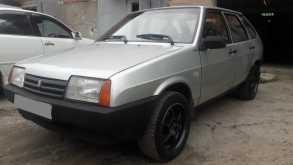 ВАЗ (Лада) 2109, 2001 г., Хабаровск