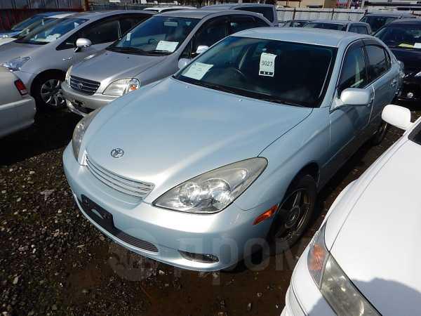 Toyota Windom, 2001 год, 170 000 руб.