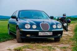 Уссурийск S-type 1999