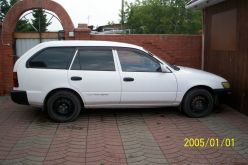 Красноярск Sprinter 2001