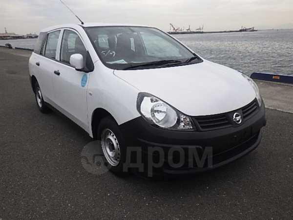 Nissan AD, 2013 год, 425 000 руб.