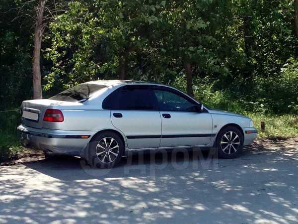 Volvo S40, 1999 год, 130 000 руб.