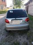 Daewoo Matiz, 2005 год, 120 000 руб.