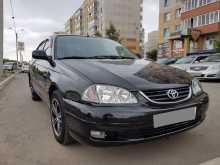 Toyota Avensis, 2002 г., Омск