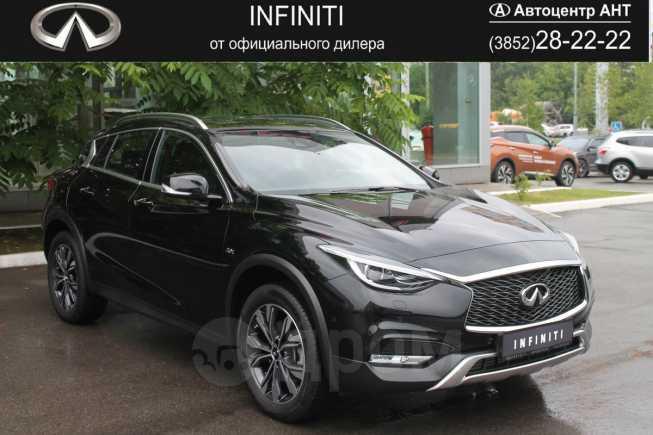 Infiniti QX30, 2017 год, 2 479 000 руб.