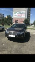 Lexus RX270, 2013 год, 1 750 000 руб.