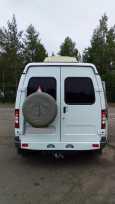 ГАЗ 2217, 2014 год, 599 000 руб.