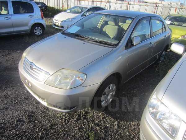 Toyota Corolla, 2004 год, 200 000 руб.