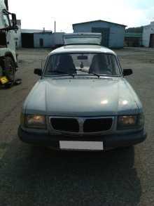 Кемерово 3102 Волга 1997