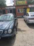 Mercedes-Benz E-Class, 2001 год, 770 000 руб.