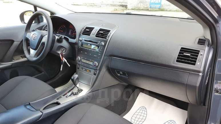 Toyota Avensis, 2010 год, 850 000 руб.