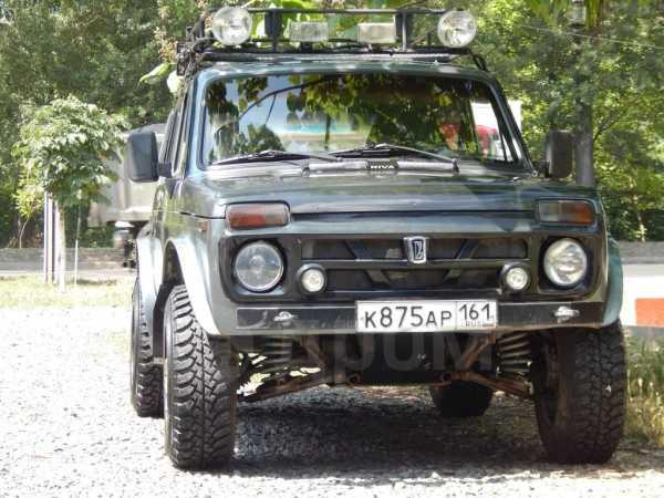 Лада 4x4 2121 Нива, 1984 год, 160 000 руб.