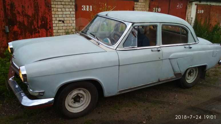 ГАЗ 21 Волга, 1969 год, 385 000 руб.