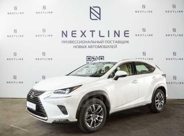 Lexus NX200, 2018 год, 2 343 000 руб.