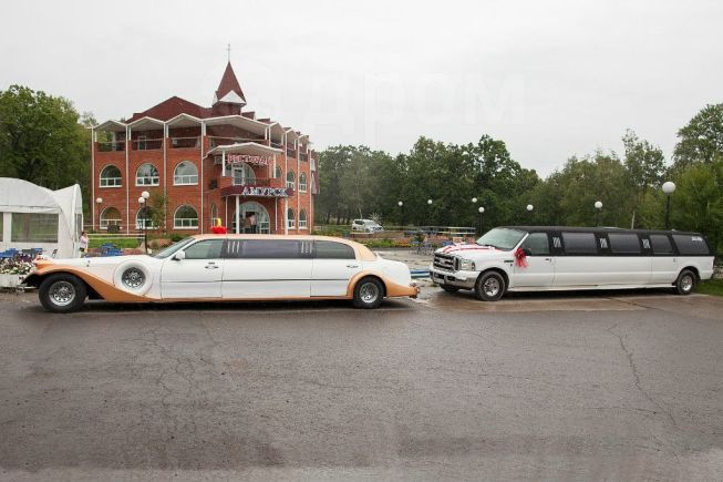 Lincoln Town Car, 1999 год, 1 000 000 руб.