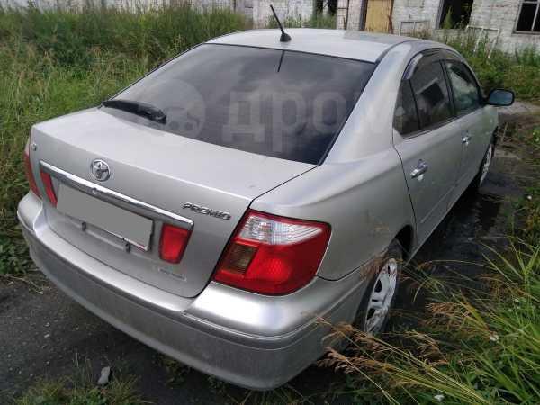 Toyota Premio, 2003 год, 355 000 руб.