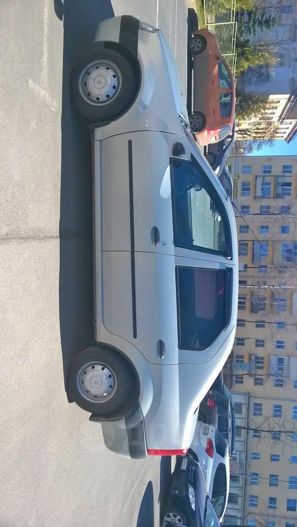 Renault Logan, 2009 год, 210 000 руб.