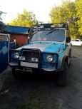 УАЗ 3151, 1993 год, 370 000 руб.