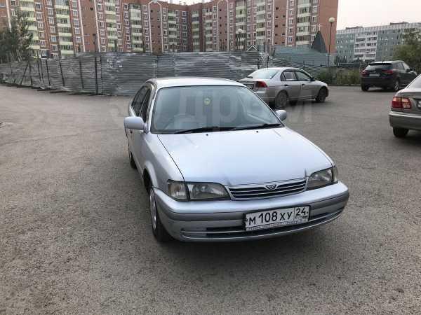 Toyota Corsa, 1998 год, 168 000 руб.