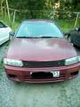 Mazda 323, 1996 год, 60 000 руб.