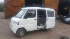 Ангарск Minicab MiEV 2012