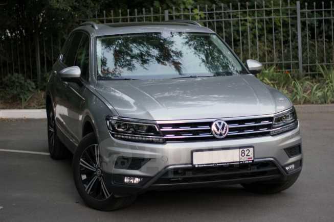Volkswagen Tiguan, 2017 год, 1 960 000 руб.