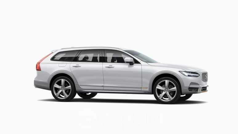 Volvo V90, 2018 год, 5 264 100 руб.