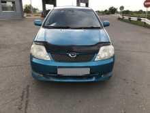 Черногорск Corolla Runx 2001