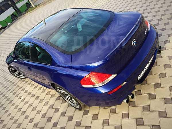 BMW M6, 2006 год, 1 199 000 руб.