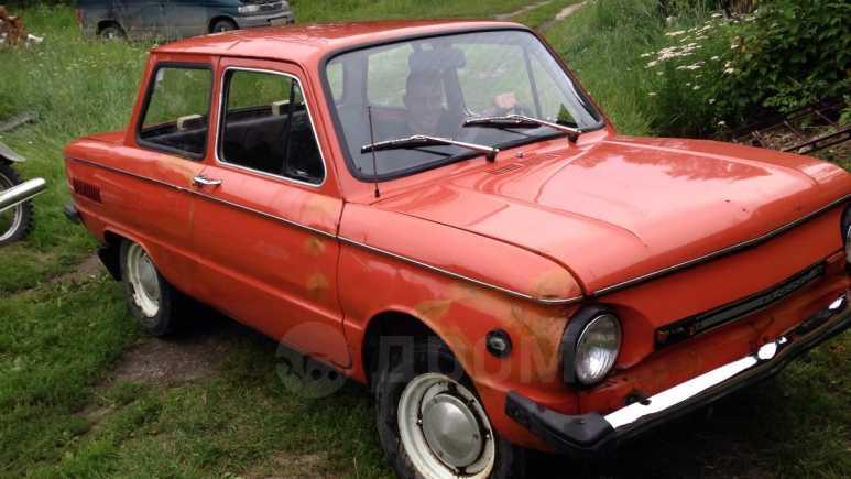 ЗАЗ ЗАЗ, 1990 год, 15 000 руб.