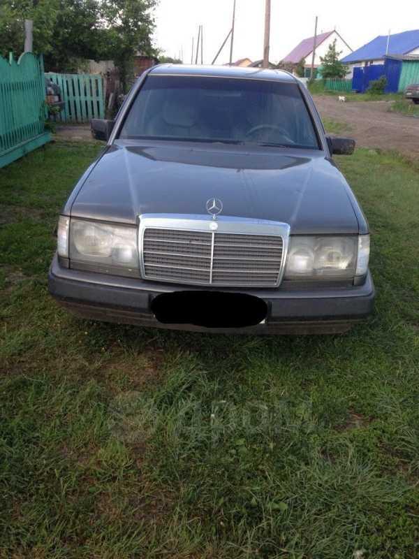Mercedes-Benz E-Class, 1985 год, 80 000 руб.