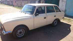 Улан-Удэ 2125 Комби 1987