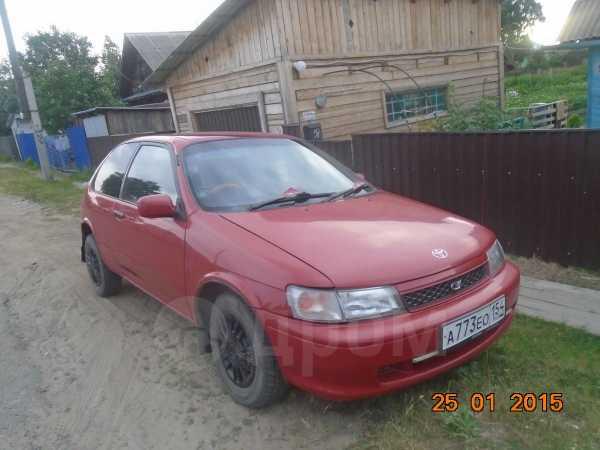 Toyota Tercel, 1994 год, 126 000 руб.