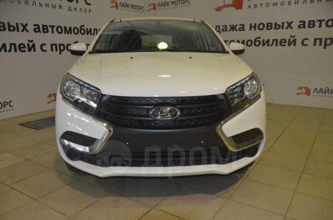 Лада Х-рей, 2018 год, 629 900 руб.