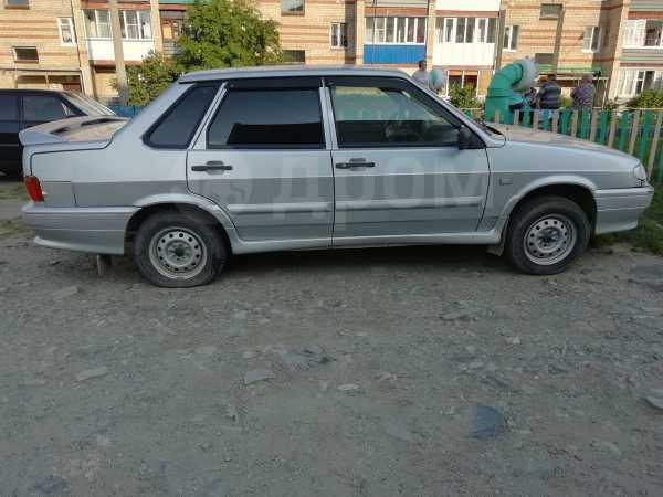 Лада 2115, 2008 год, 110 000 руб.