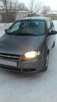 Chevrolet Aveo, 2007 год, 190 000 руб.