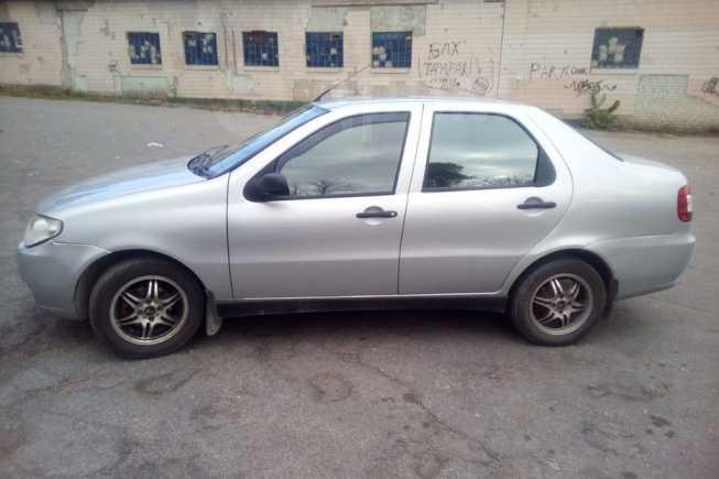 Fiat Siena, 2005 год, 265 000 руб.