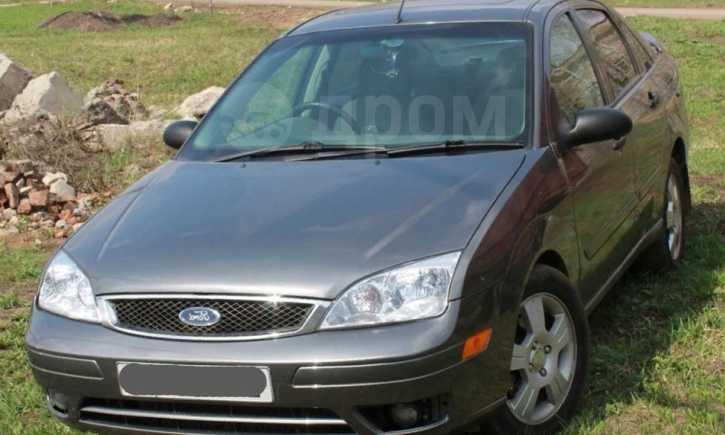 Ford Focus, 2005 год, 360 000 руб.