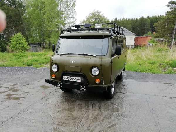 УАЗ Буханка, 1997 год, 200 000 руб.